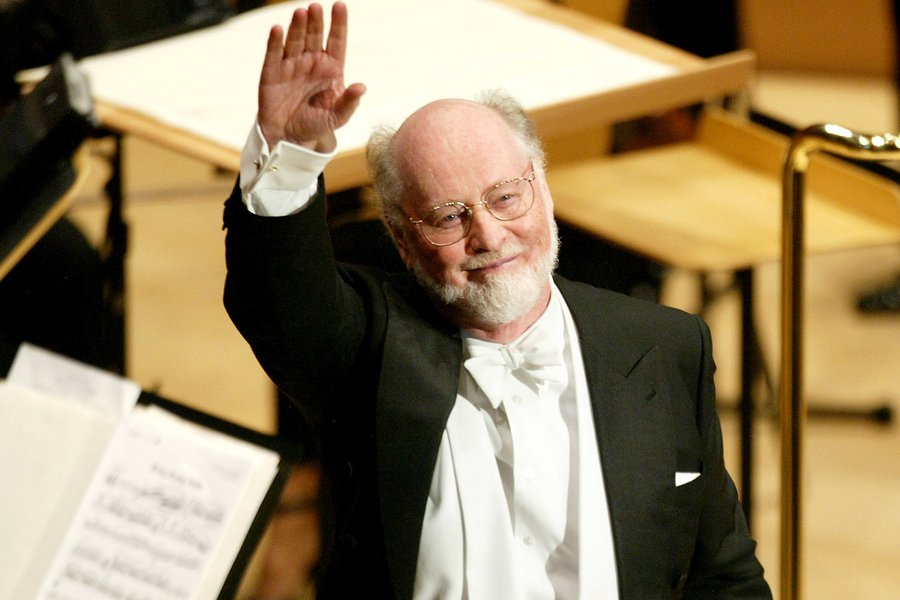 john-williams-star-wars-composer